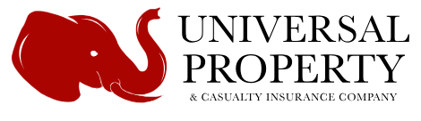 Universal Property & Casualty Logo