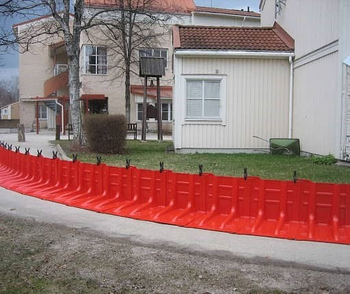 Flood panels for homes, Flood Barriers for Homes