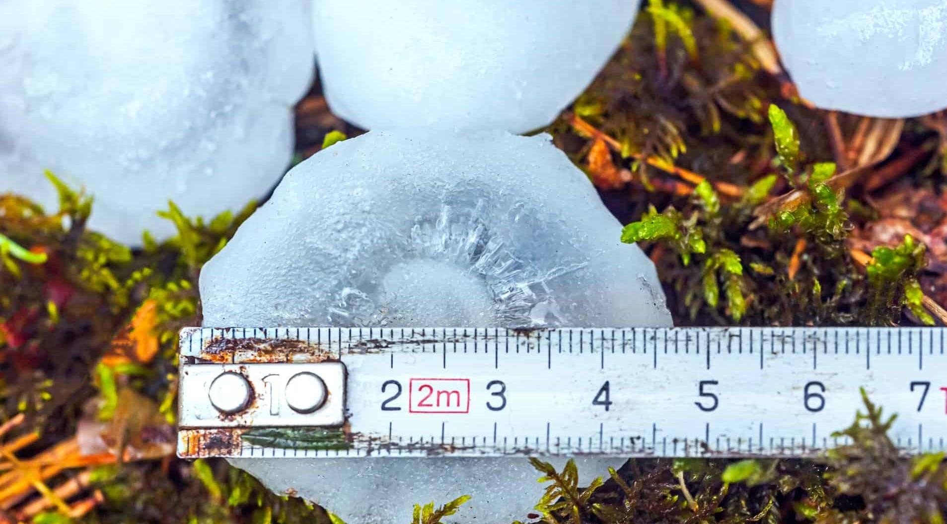 Hail Damage Roof Insurance Claim Tips