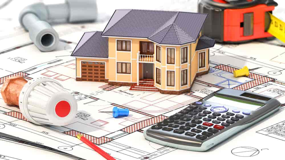 How to Calculate Homeowners Replacement Cost