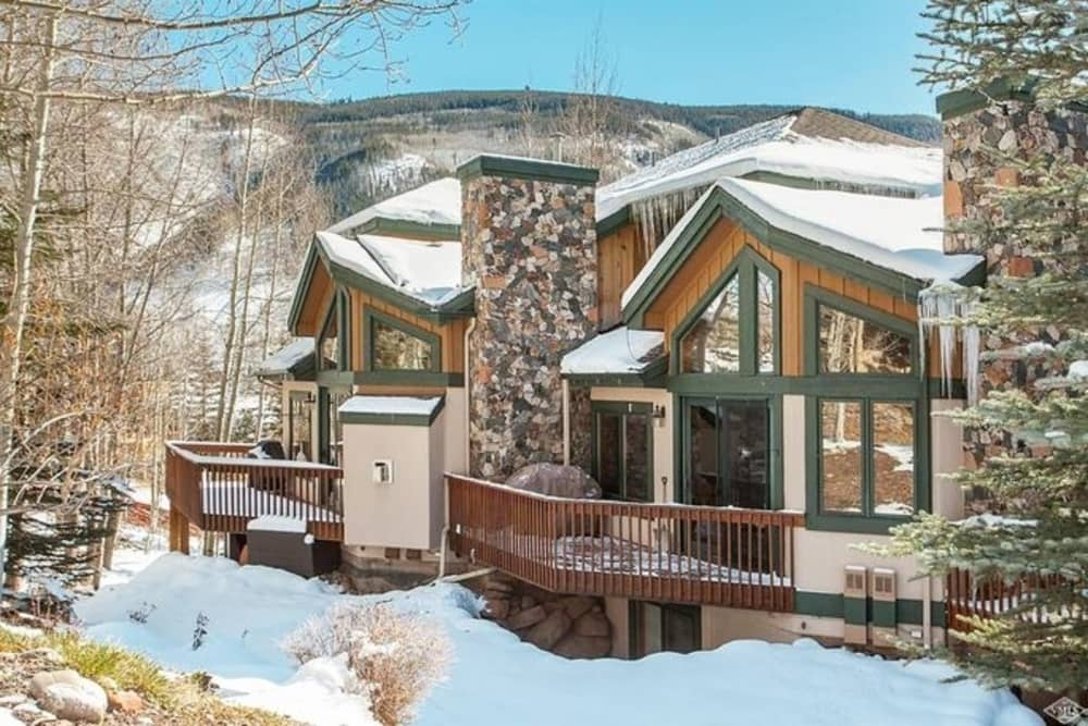 Steel Siding is Best in Cold Climates