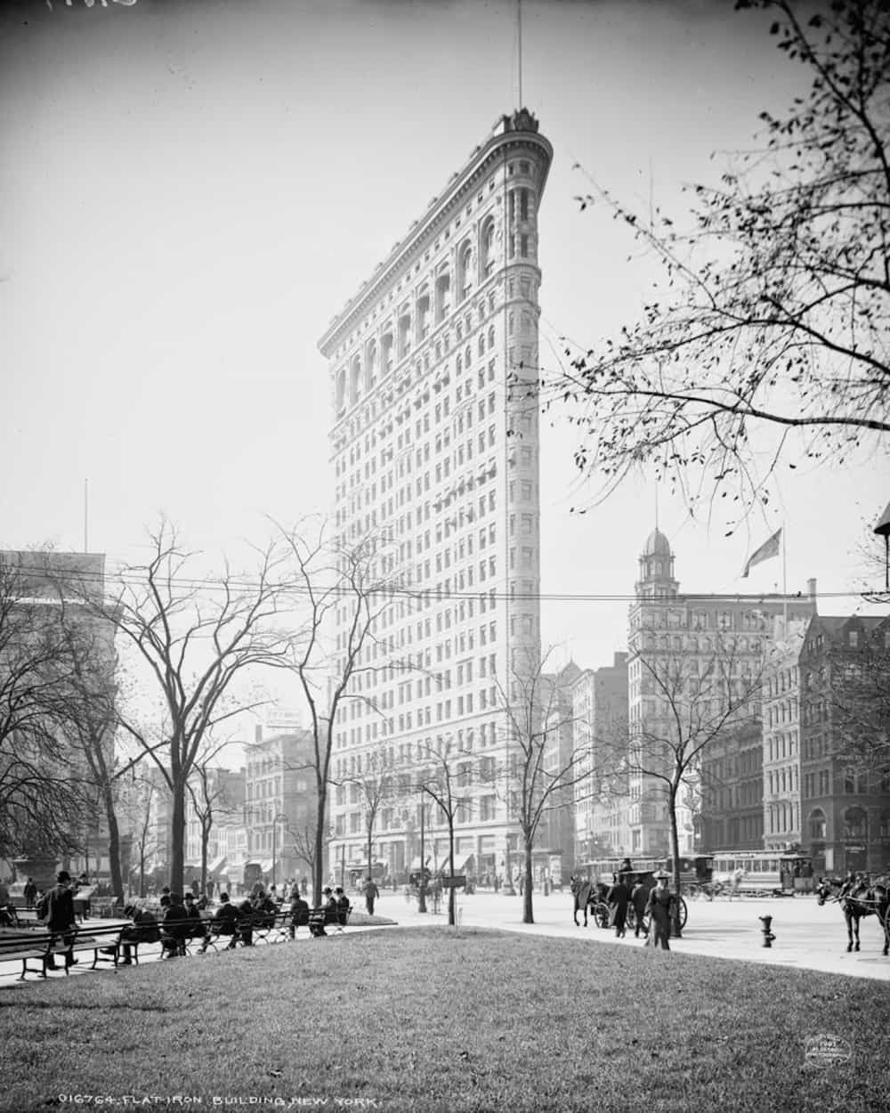 Flatiron Building Coop Insurance HO8