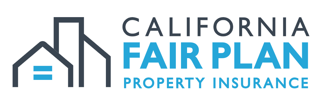 California FAIR Plan Home Insurance Logo