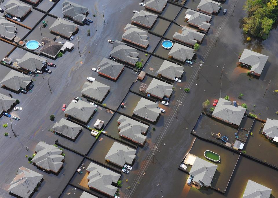 NFIP vs Private Flood Insurance