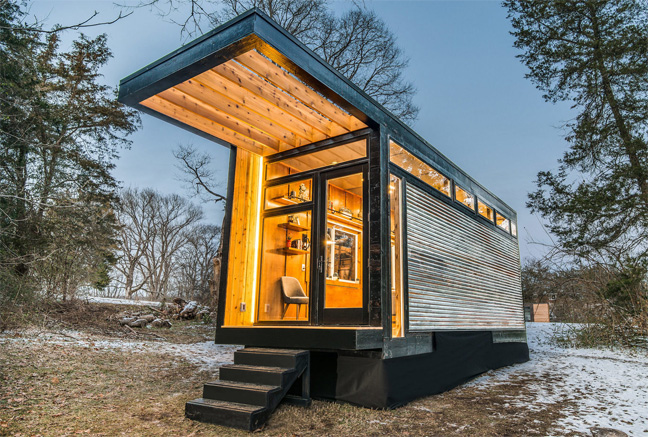 What You Need to Know Before You Buy or Build a Tiny Home