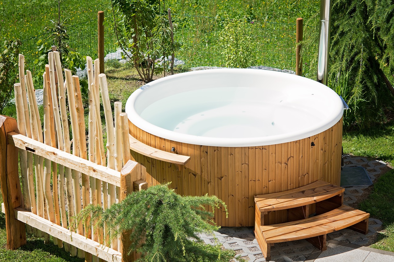 Everything You Need to Know About Hot Tubs and Home Insurance
