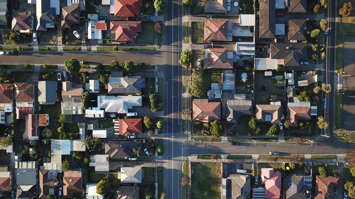 The Top 25 Safest Cities to Own a Home in 2020