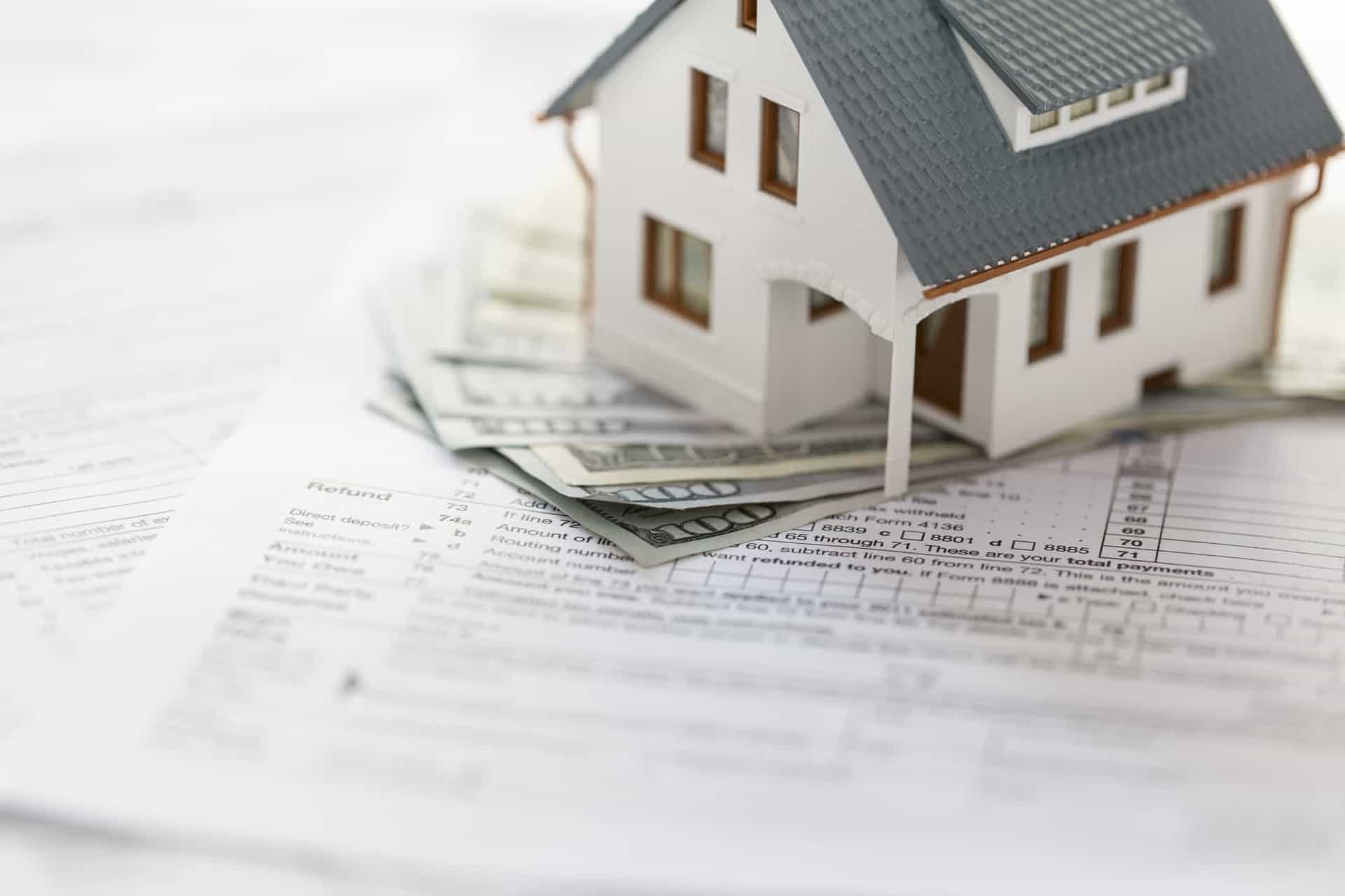 Is Homeowners Insurance Tax Deductible?